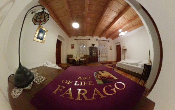 Faragó apartment